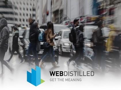 L'analisi semantica del WEB in Real Time