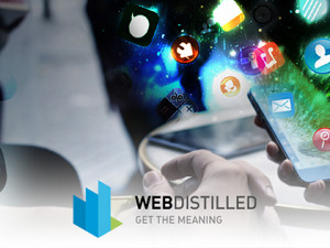 Webdistilled. Il Tool di analisi semantica per il Real Time Marketing.