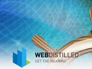 Webdistilled. Il tuo timone di navigazione attraverso il WEB.