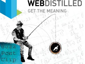 Webdistilled: web e social monitoring in real time!