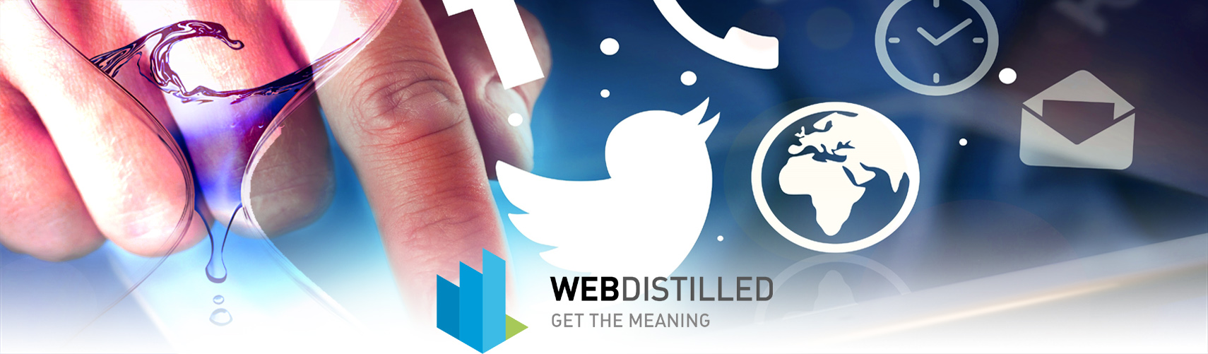 Newsjacking Webstilled