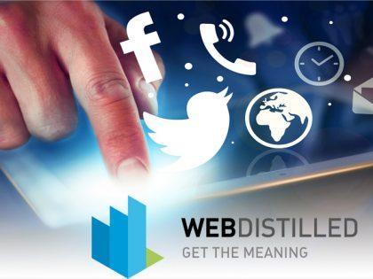 Hanno scelto Webdistilled…