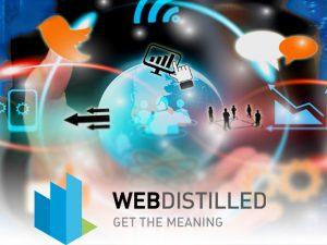 Webdistilled: oltre le conversazioni. Intervista a Vieri Emiliani