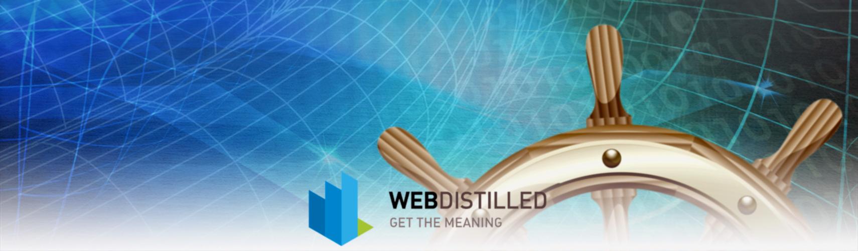 Webdistilled