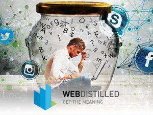 Webdistilled. Come gestire una crisi di comunicazione e uscire dall'impasse.