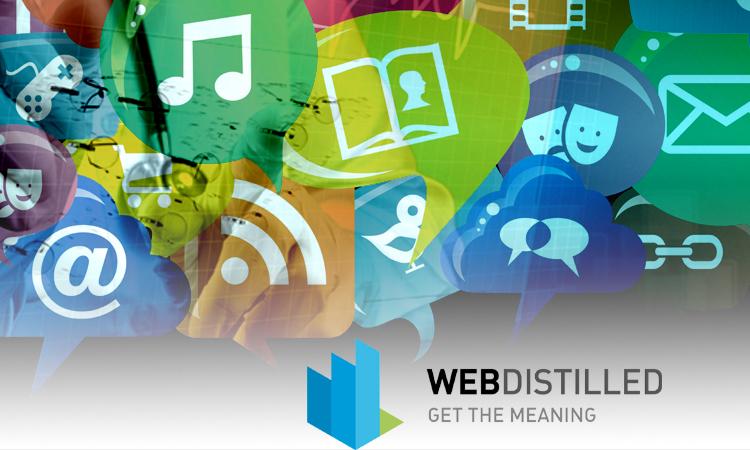 Webdistilled Glossario